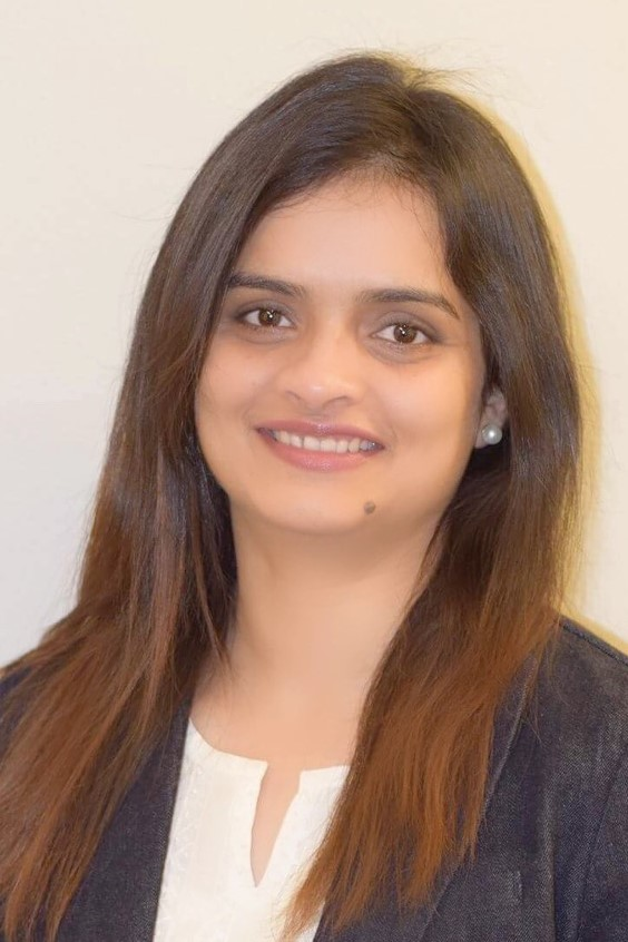 Image result for Dr. Farheen Naqvi